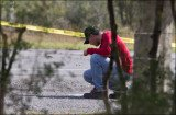 Police has found 49 mutilated bodies dumped by a roadside near the city of Monterrey in northern Mexico