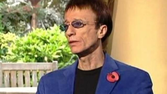 Robin Gibb's funeral will take place next week, on June 8