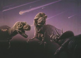 Scientists have found that dinosaurs may be partly to blame for a change in climate because they created so much flatulence