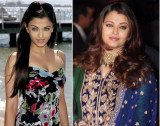 Since the birth of her daughter in November last year, Aishwarya Rai has been open about the fact that she is in no hurry to lose the few extra pounds she gained during her pregnancy