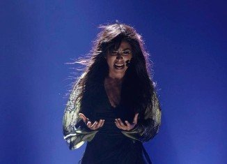 Swedish Loreen has won the 57th Eurovision Song Contest in Baku, Azerbaijan, with her club track Euphoria