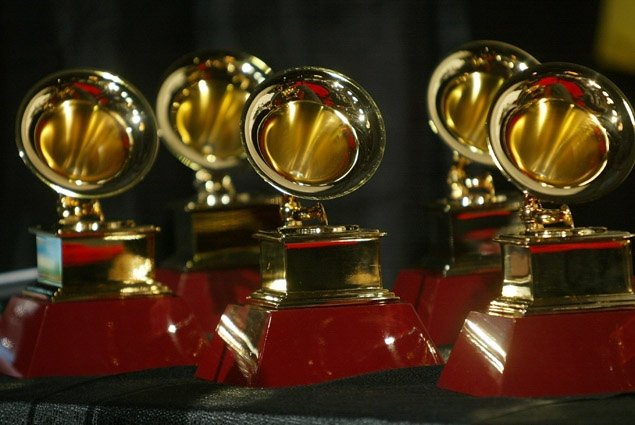 The 55th Annual Grammy Awards will take place on Sunday, February 10, 2013, at Los Angeles' Staples Center