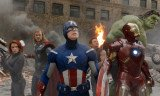 The Avengers has topped the US and Canadian box office for the second week in a row, taking $103.2 million