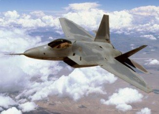 The Pentagon has issued further safety procedures for F-22 after pilots complained of oxygen shortages during flights