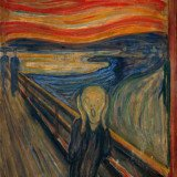 The Scream, the iconic artwork of Norwegian expressionist Edvard Munch, has become the most expensive item sold at auction, after it fetched $119.9 million