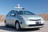 The first self-driven car to hit the highway will be a Toyota Prius modified by Google, which is leading the way in driverless car technology
