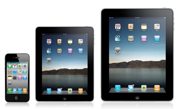 There's no official announcement from Apple that the iPad mini is even in the works, so a release date for the tablet is even more up in the air
