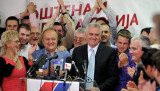Tomislav Nikolic is the newly-elected president of Serbia, with liberal incumbent Boris Tadic admitting defeat soon after polls closed