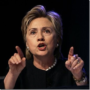 Hillary Clinton accuses Russia over Syria