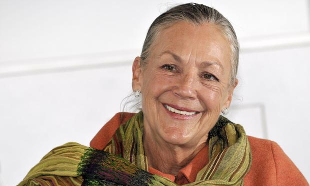 Walmart heiress Alice Walton has topped the list of female billionaires with a net worth of $29.8 billion