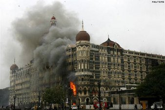 Abu Hamza, a key figure allegedly involved in the planning of the deadly Mumbai attacks of 2008, has been arrested in Delhi