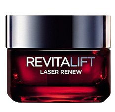 After 8 weeks of Revitalift Laser X3 treatment applied twice daily, the product reduced cutaneous micro-relief by 18 percent compared with 20 percent for the laser CO2