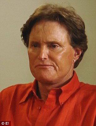 Bruce Jenner stormed away from their family dinner after talking about Kris Jenner meeting with Todd Waterman photo