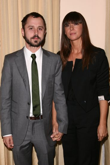 Cat Power the longtime ex girlfriend of Giovanni Ribisi has revealed that their relationship ended just two months before his surprise wedding to model Agyness Deyn photo