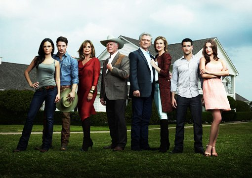 Dallas is back and the new series are set to premiere tonight on TNT