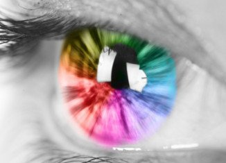 Dr. Gabriele Jordan claims she has found a woman who has the ability to view 99 million more colors than the average human being