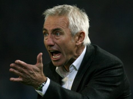 Dutch coach Bert van Marwijk has resigned following his side's disastrous Euro 2012 campaign