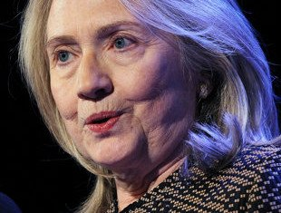 Ed Klein claims Hillary Clinton does have the White House in her sights for 2016 but only if her health holds out