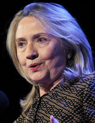 Ed Klein claims Hillary Clinton does have the White House in her sights for 2016 but only if her health holds out photo