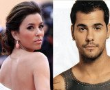 Eva Longoria has split with toyboy Eduardo Cruz for a second time