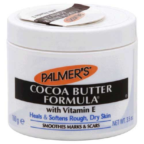 Frankie Essex is a huge fan of Palmer's Cocoa Butter Formula as a weapon against cellulite