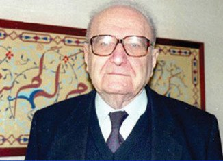 French philosopher Roger Garaudy has died on Wednesday, June 13, at the age of 98 at his home in Chennevieres-sur-Marne, near Paris