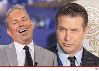 Kevin Costner has won a multi-million dollar case brought against him by fellow Hollywood star Stephen Baldwin