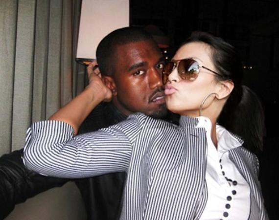 Kim Kardashian and Kanye West have only been dating for a few short months, but they are seriously thinking about their future