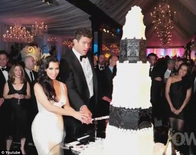 "Kris Humphries revealed that he ""knew"" Kim Kardashian had ""cheated"" on him with Kanye West when the rapper failed to make their wedding guest list"