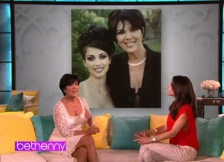 "Kris Jenner admits during interview with Bethenny Frankel she felt no hesitation putting ""all"" of her girls on the birth control pill as soon as they expressed an interest in sex"