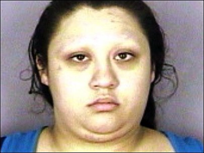 Krystle Marie Reyes from Salem, Oregon, who was given a $2.1 million tax refund after filing a false claim went on a massive spending spree until she was caught