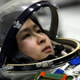 Liu Yang has emerged as China's first woman spacefarer after just two years of training