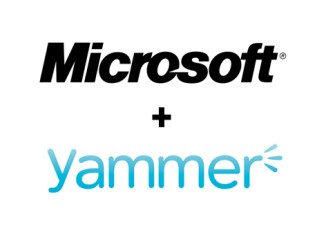 Microsoft confirms it has bought the office social network site Yammer for $1.2 billion