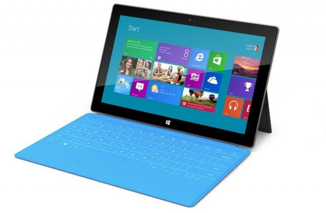 Microsoft has unveiled Surface, its own-brand family of tablets, which will be powered by its upcoming Windows 8 system and contains a choice of an Intel or ARM-based processor