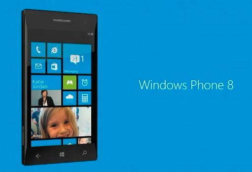 Microsoft has unveiled Windows Phone 8 the next version of its smartphone operating system photo