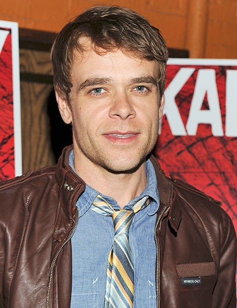 Nick Stahl went missing after checking himself out from a rehabilitation facility