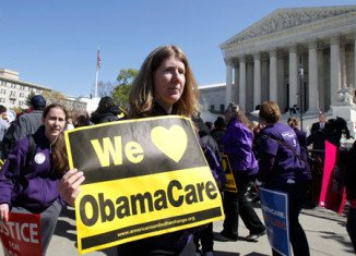 ObamaCare, passed in 2010, requires all Americans to obtain health insurance or face a penalty fine