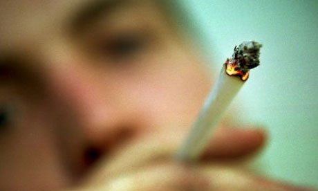 People dangerously underestimate the health risks linked to smoking cannabis due to lack of awareness