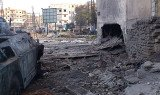 Syrian government forces have renewed their attack on the city of Homs, one of the focal points of the uprising against President Bashar al-Assad