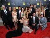 The 39th Annual Daytime Entertainment Emmy Awards showered General Hospital with five trophies