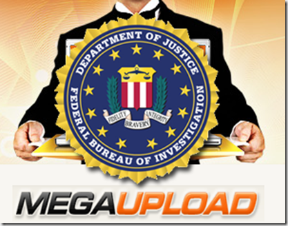 "The FBI is accused of ""illegally"" copying evidence used in a case against file-sharing site Megaupload"