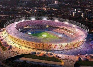 "The Olympic Stadium will be transformed ""into the British countryside"" for the opening ceremony of the Games on 27 July"