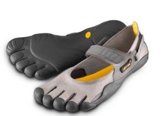 Tony Post, the chief executive of Vibram USA and former marathon runner, introduced the minimalist Five Fingers running shoe in 2007