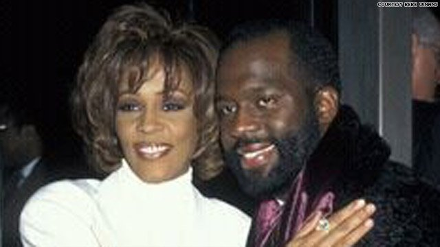 Whitney Houston's friend, gospel singer BeBe Winans, who performed at her funeral in February, will release The Whitney I Knew on July 31