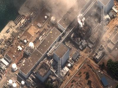 "A Japanese parliamentary panel has said in a report the crisis at the Fukushima nuclear plant was ""a profoundly man-made disaster"