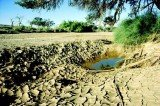A newly discovered water source in Namibia could have a major impact on development in the driest country in sub-Saharan Africa