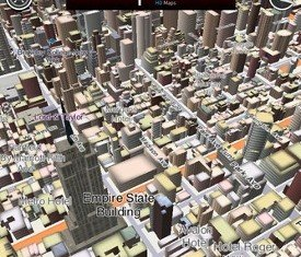 Amazon is in the process of acquiring 3D mapping startup UpNext