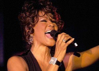 An exhibit celebrating Whitney Houston will be on display at Los Angeles' Grammy Museum starting with August 15