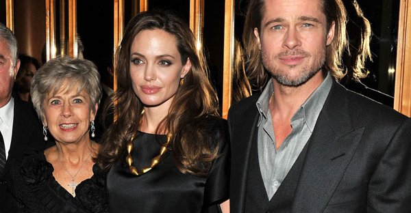 "Angelina Jolie found Jane Pitt's move ""disrespectful"" for her to buy girly clothes for Shiloh"