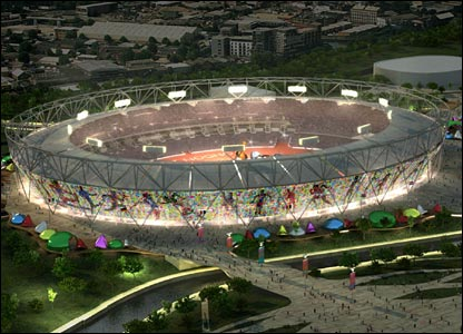 Armed forces in UK are on standby to provide an additional 3,500 troops to help with security at the 2012 London Olympics